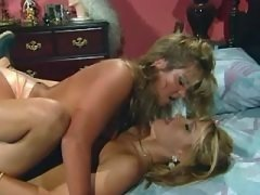 Awesome lesbian sex experience
